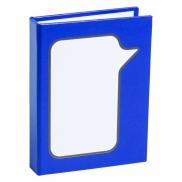 Karteczki na notatki - niebieski