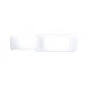 Osłona kamery - white