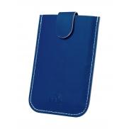 Etui na karty kredytowe - blue