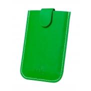 Etui na karty kredytowe - green