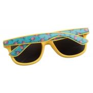 Okulary przeciwsłoneczne - yellow