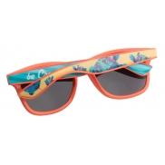 Okulary przeciwsłoneczne - orange