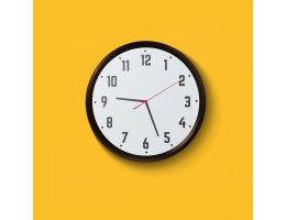 Zegarki reklamowe - naręczne i ścienne