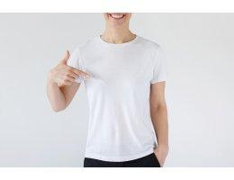 Koszulka z nadrukiem. Pomysł na niedrogą i skuteczną reklamę