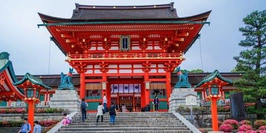 PREZENTY W BIZNESIE W INNYCH KULTURACH – JAPONIA