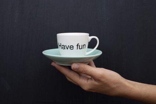 Ceramiczne wyroby służące reklamie. Przegląd rozwiązań