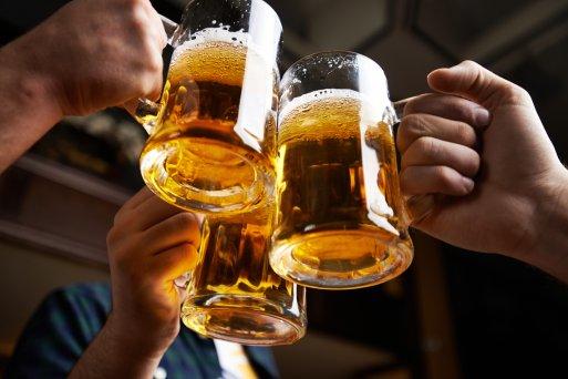 Kufle reklamowe - rekomendowane dla barów i pubów