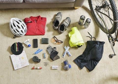 Akcesoria reklamowe dla rowerzystów